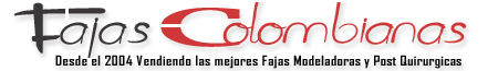 Fajas Colombianas - Fajas colombianos post operatoria - Fajas Colombianas reductoras